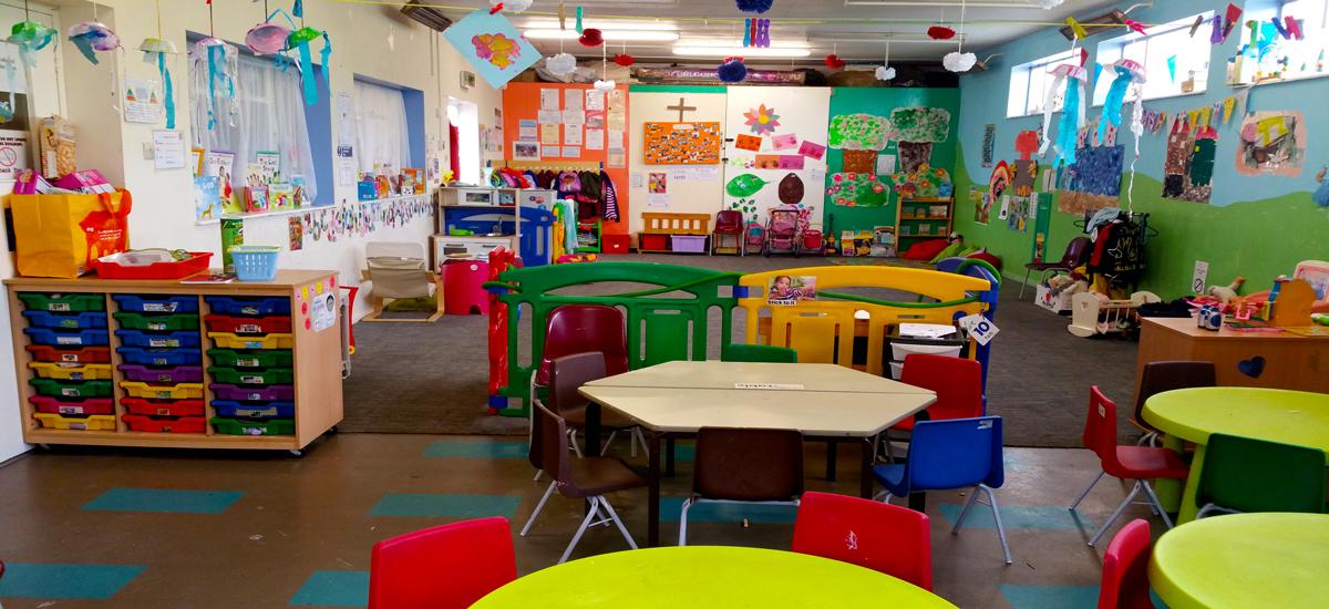 BBC-Preschool