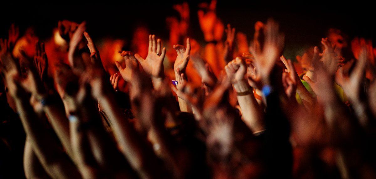 Praise-and-worship